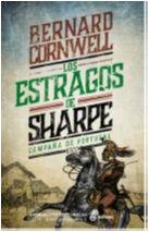 ESTRAGOS DE SHARPE LOS