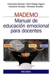 MANUAL EDUCACION  EMOCIONAL DOCENTES