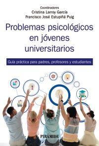 PROBLEMAS PSICOLOGICOS JOVENES UNIVERSITARIOS