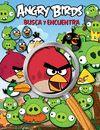 ANGRY BIRDS BUSCA Y ENCUENTRA