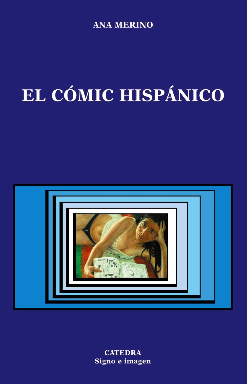 COMIC HISPANICO EL
