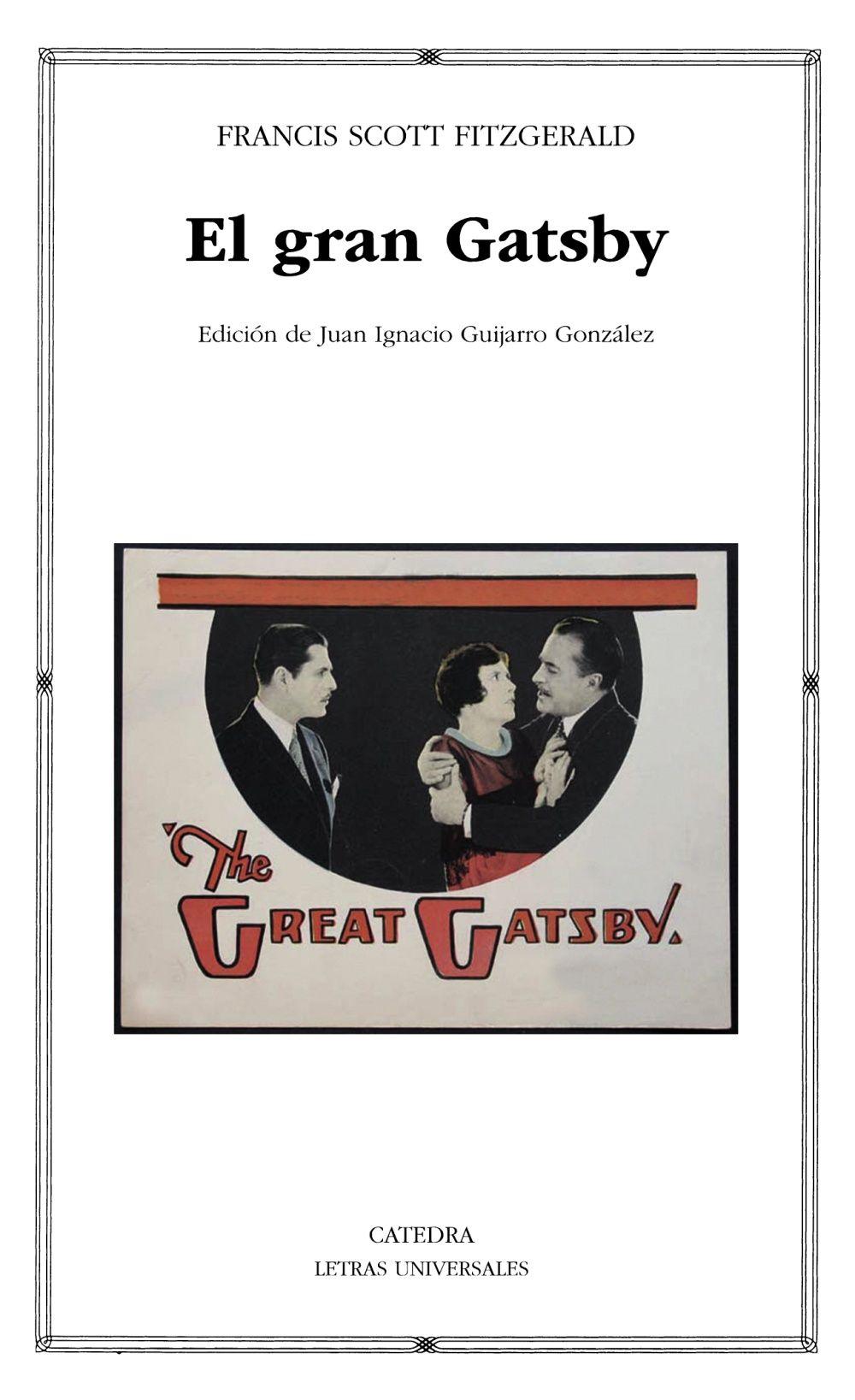 GRAN GATSBY EL