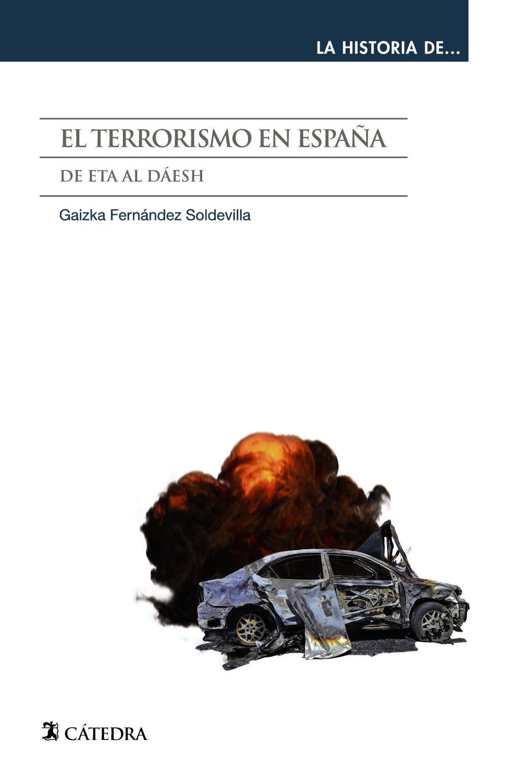 TERRORISMO EN ESPAÑA EL