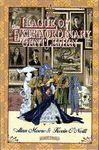 THE LEAGUE OF EXTRAORDINARY GENTLEMEN  .Nº01