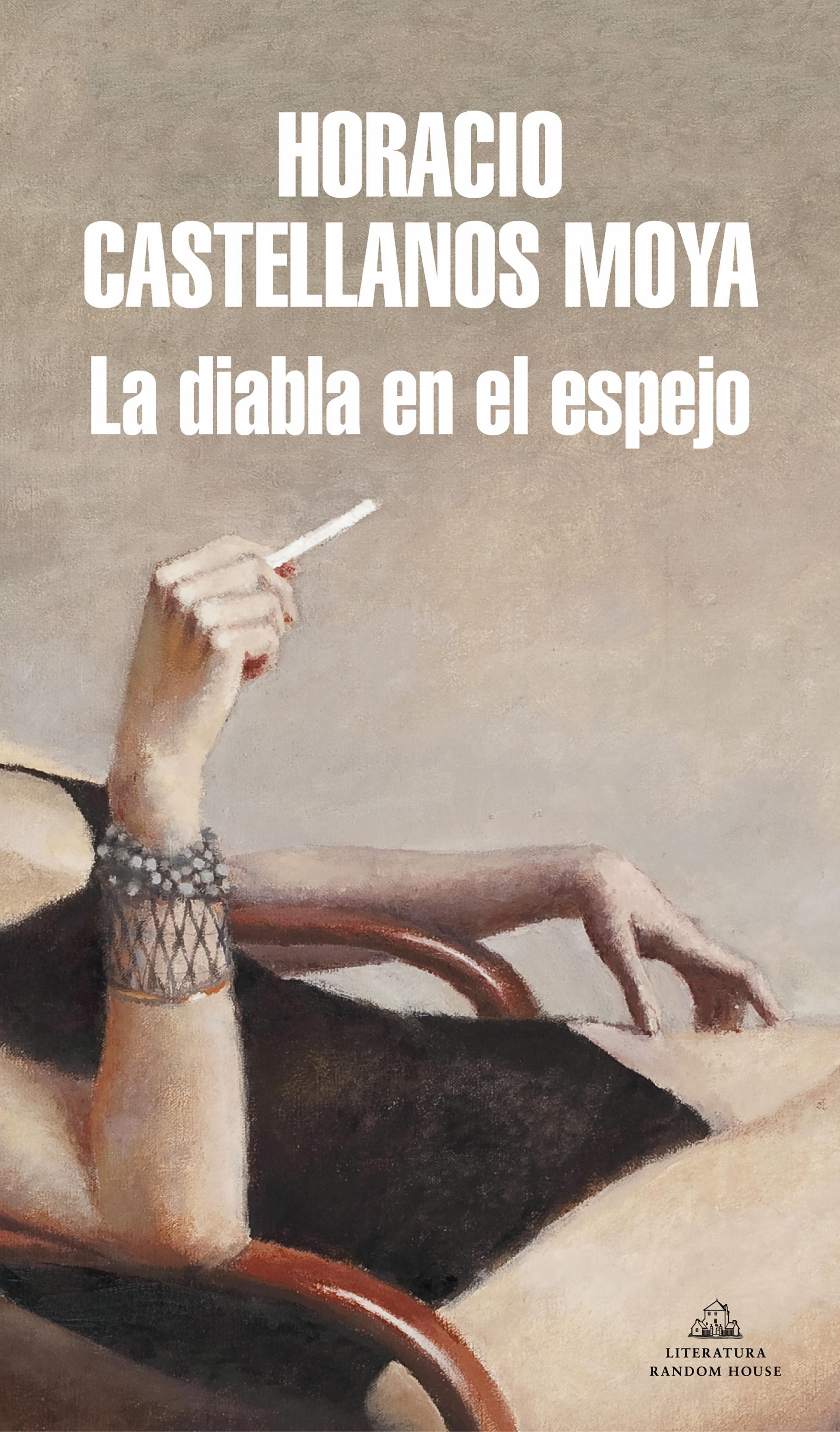 DIABLA EN EL ESPEJO LA