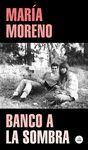 BANCO A LA SOMBRA