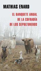 BANQUETE ANUAL DE LA COFRADIA DE LOS SEPULTUREROS EL