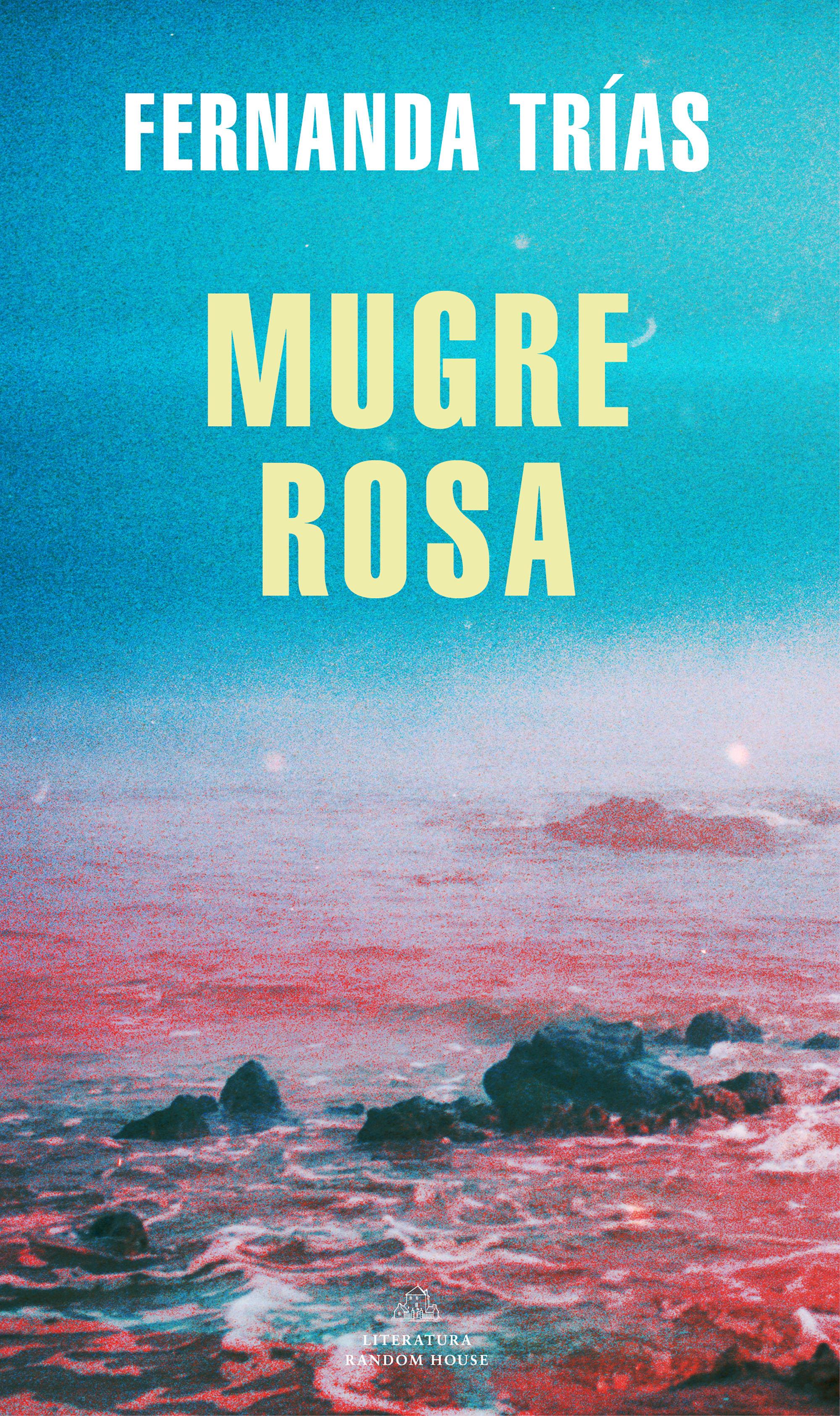 MUGRE ROSA MAPA DE LAS LENGUAS