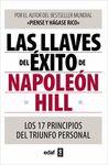 LLAVES DEL ÉXITO NAPOLÉON HILL