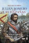 JULIAN ROMERO EL DE LAS HAZANAS