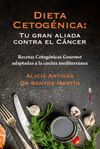 DIETA CETOGENICA TU GRAN ALIADA CONTRA EL CANCER