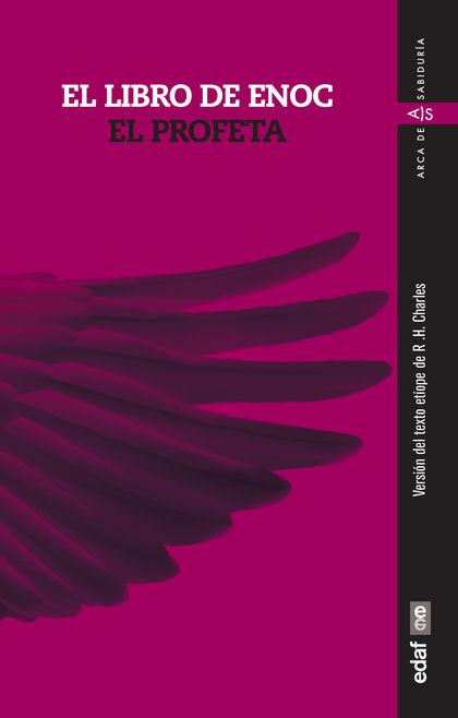 LIBRO DE ENOC EL PROFETA