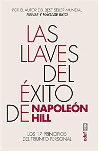 LLAVES DEL EXITO DE NAPOLEON HILL LAS