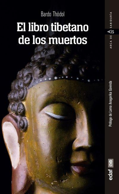LIBRO TIBETANO DE LOS MUERTOS EL