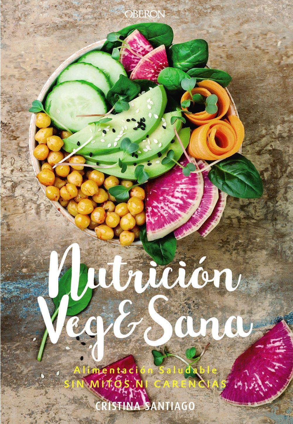 NUTRICION VEG&SANA