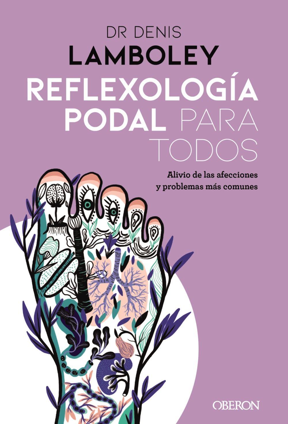REFLEXOLOGÍA PODAL PARA TODOS