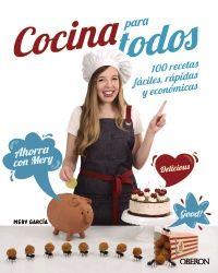 COCINA PARA TODOS II