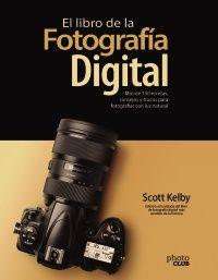 LIBRO DE LA FOTOGRAFIA DIGITAL EL