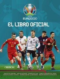 UEFA 2020 LIBRO OFICIAL