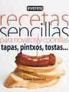 TAPAS PINTXOS Y TOSTAS