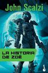 HISTORIA DE ZOË LA