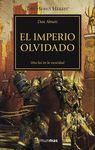 IMPERIO OLVIDADO EL