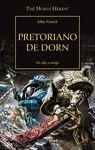 PRETORIANO DE DORN Nª39