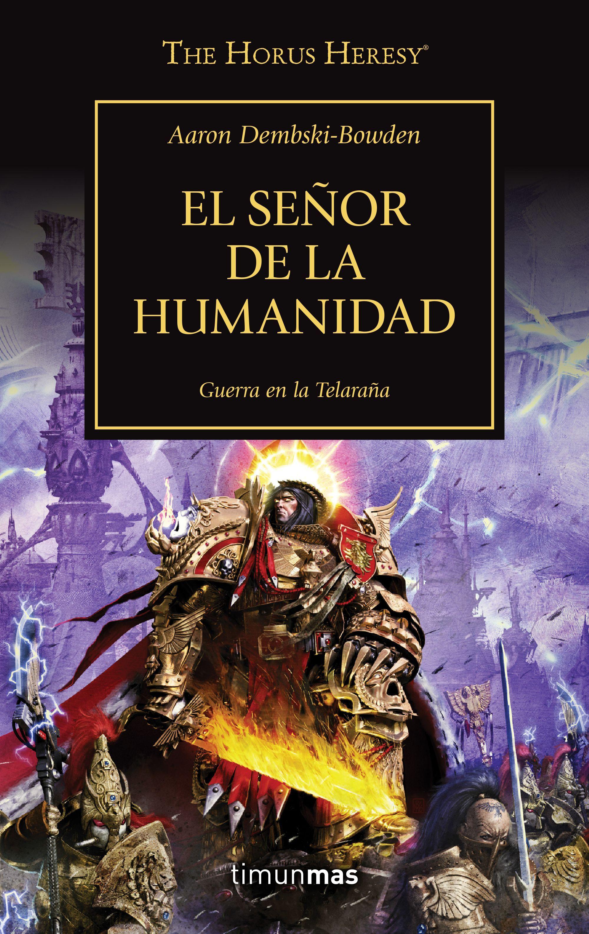 SEÑOR DE LA HUMANIDAD EL