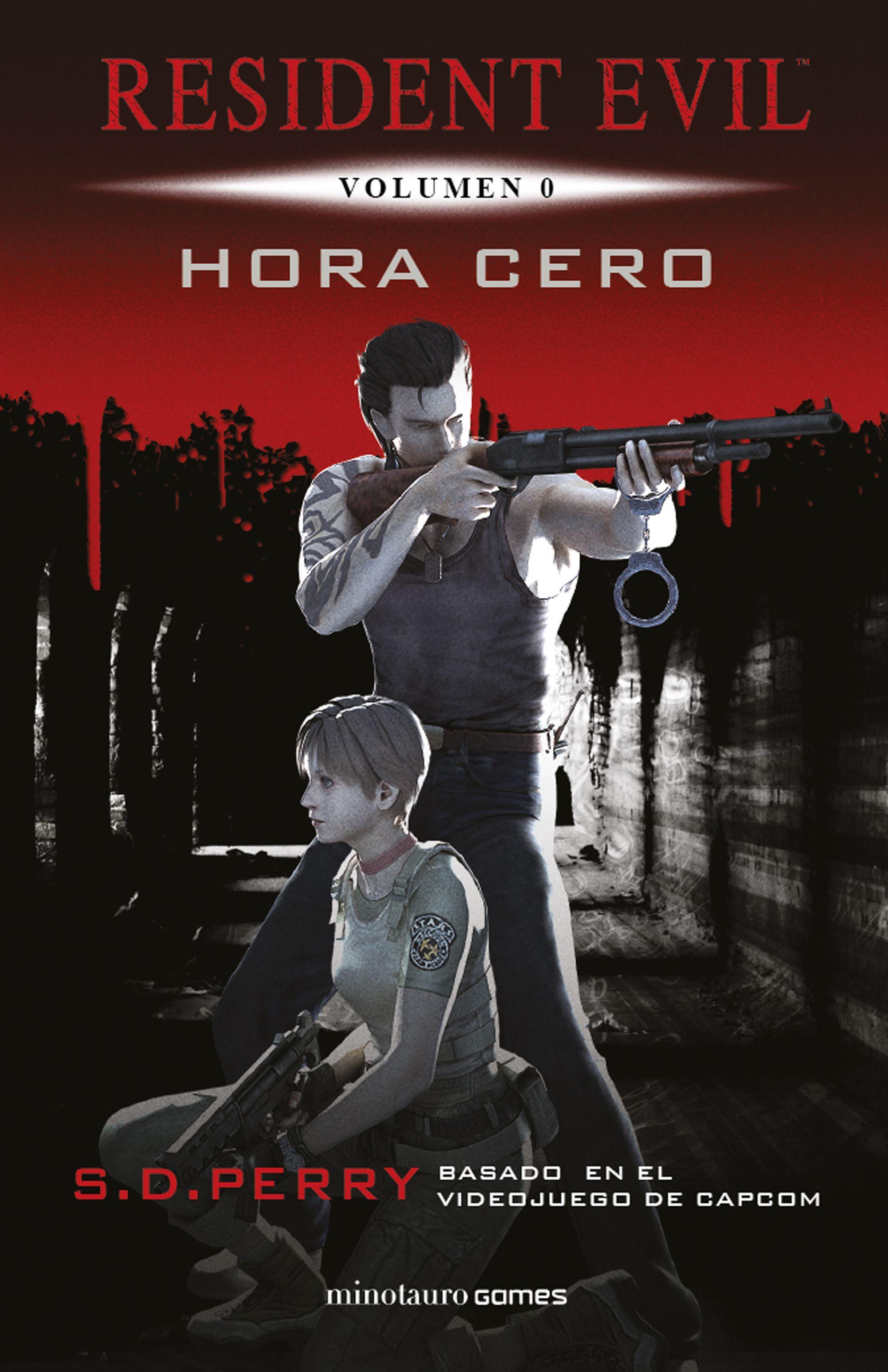 HORA CERO (NUEVA EDICCION)