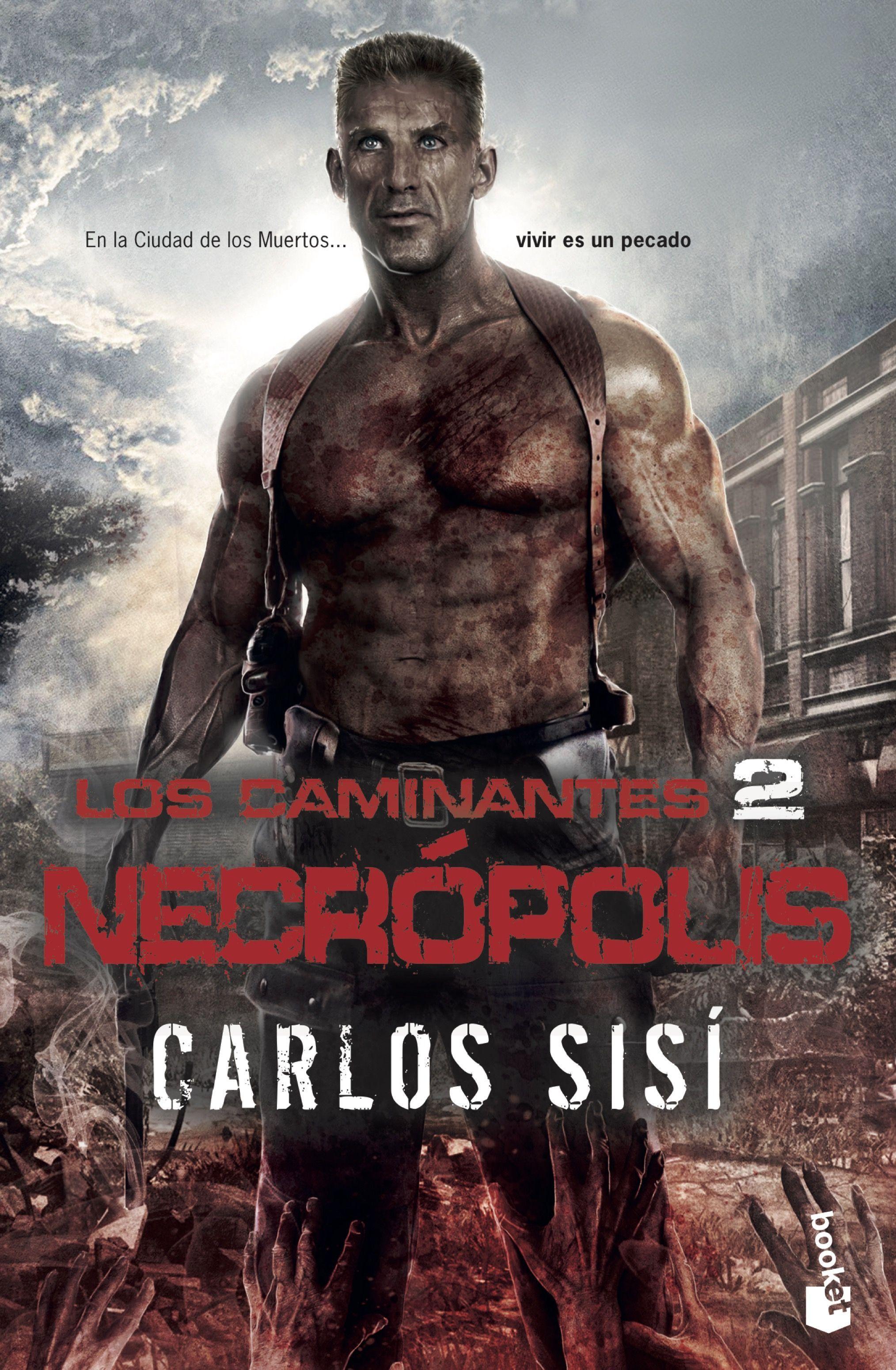 CAMINANTES: NECROPOLIS