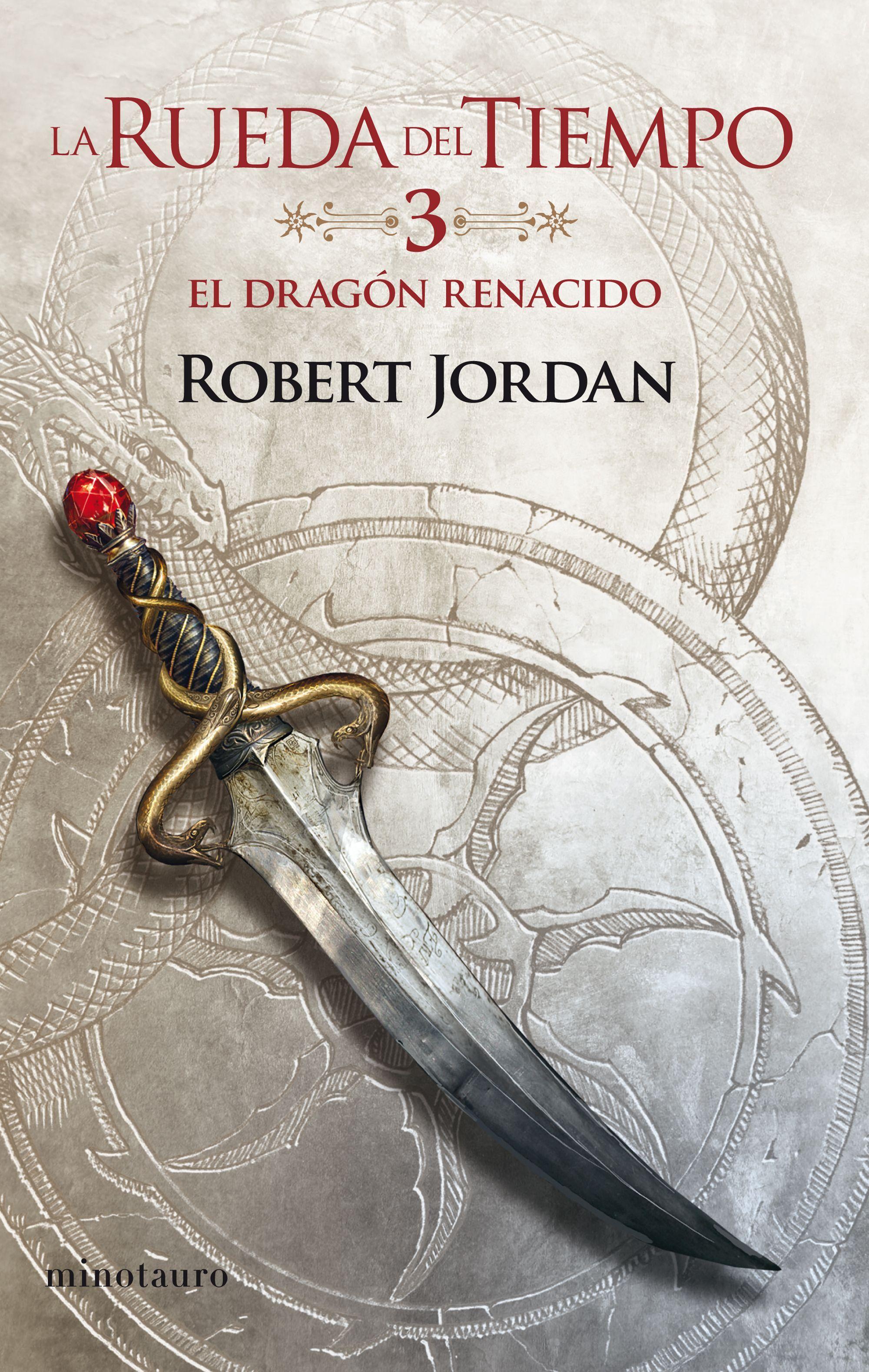 DRAGON RENACIDO 3