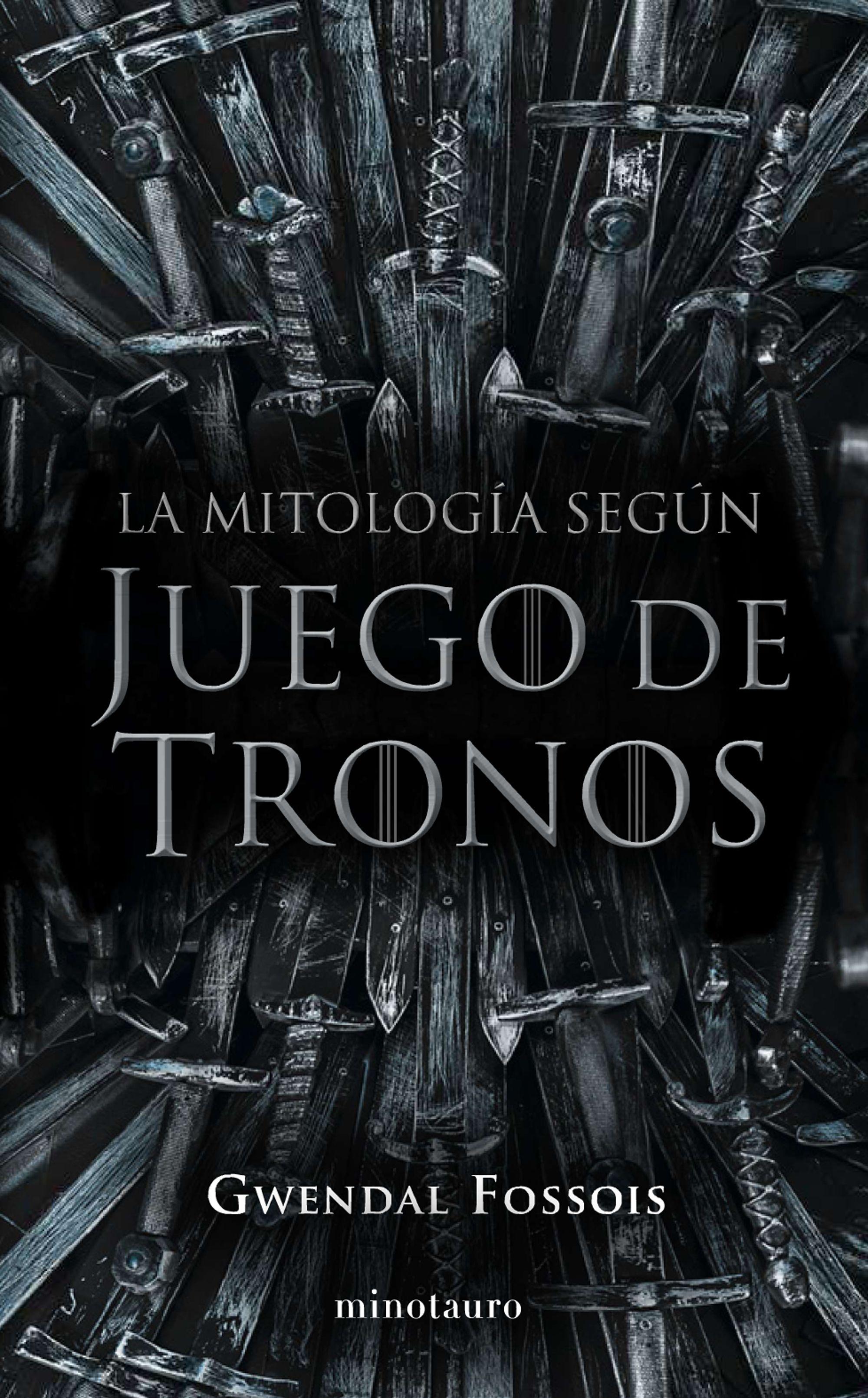 MITOLOGÍA EN JUEGO DE TRONOS