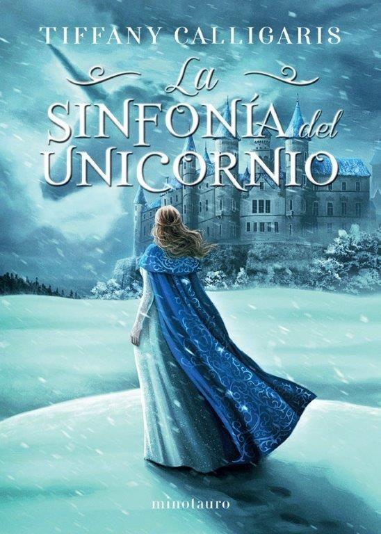 SINFONÍA DEL UNICORNIO Nº 01/02