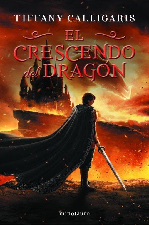 CRESCENDO DEL DRAGÓN