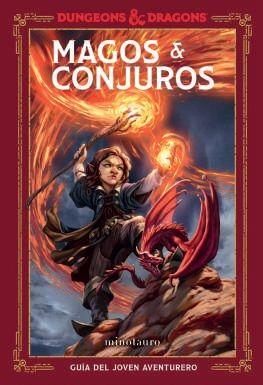MAGOS & CONJUROS