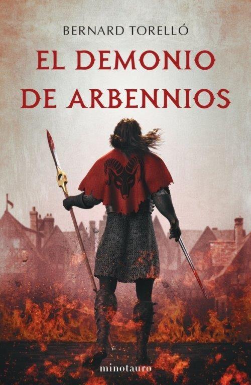 DEMONIO DE ARBENNIOS