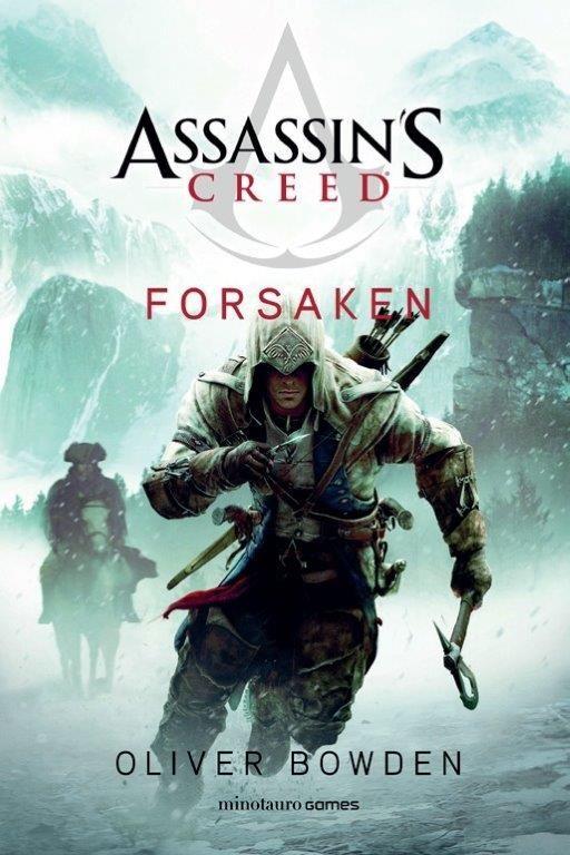 ASSASSIN S CREED FORSAKEN
