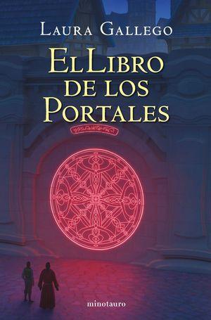 LIBRO DE LOS PORTALES EL