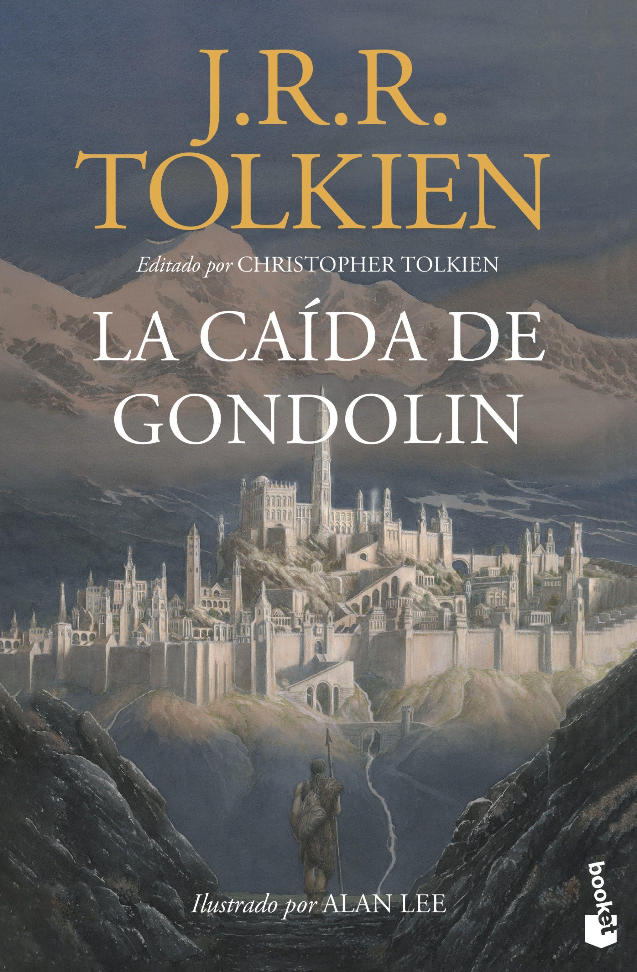 CAÍDA DE GONDOLIN LA