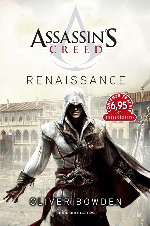 ASSASSIN S CREED 1 RENAISSANCE