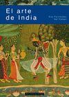 ARTE DE INDIA EL