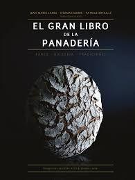 GRAN LIBRO DE LA PANADERIA
