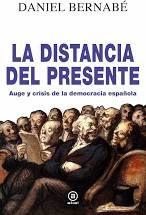 DISTANCIA DEL PRESENTE LA