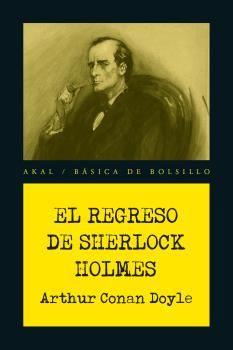 REGRESO DE SHERLOCK HOLMES EL