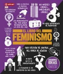LIBRO DEL FEMINISMO EL