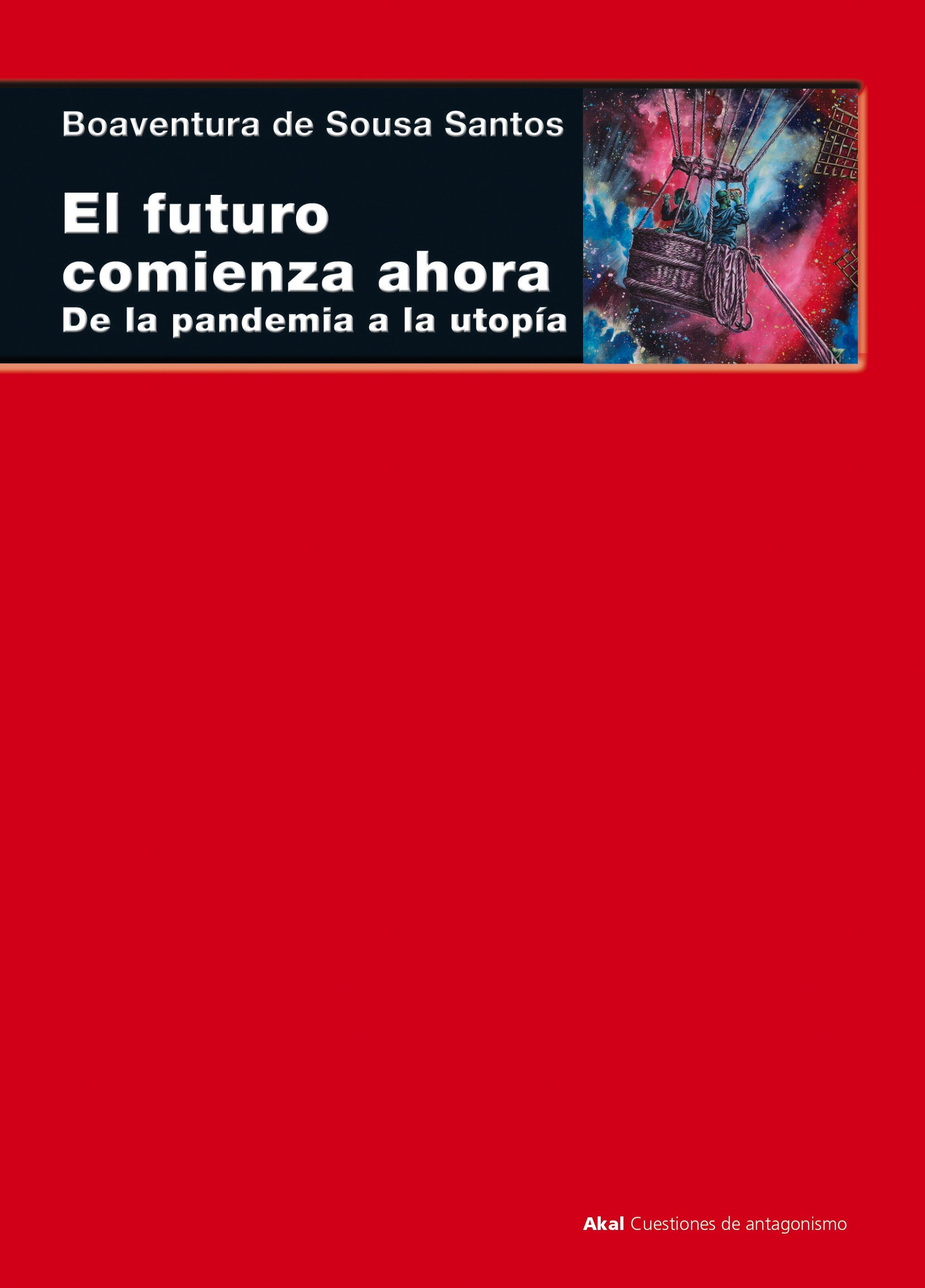 FUTURO COMIENZA AHORA EL