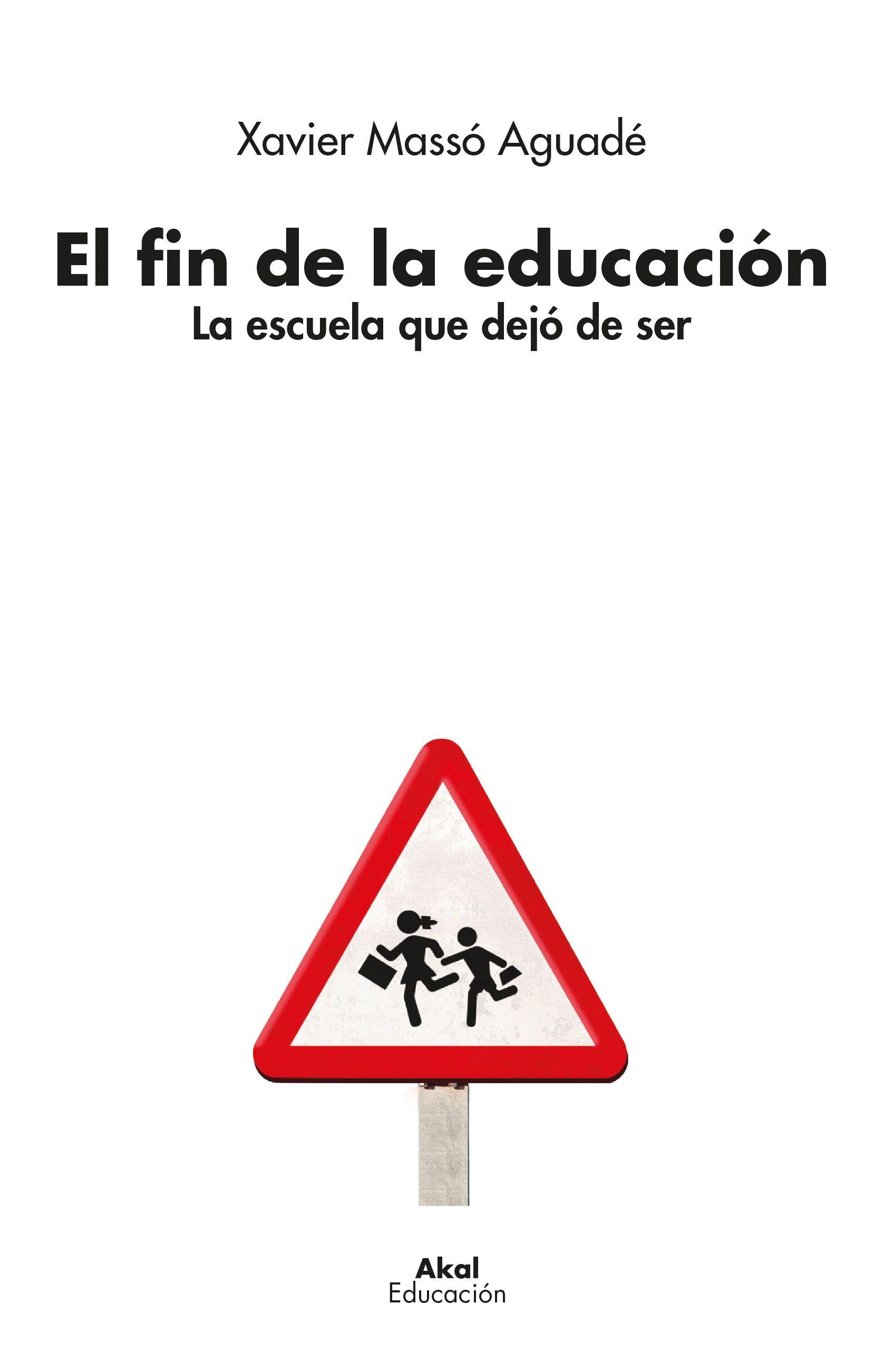 FIN DE LA EDUCACIÓN EL