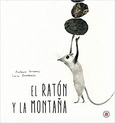 RATON Y LA MONTAÑA