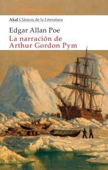 NARRACIÓN DE ARTHUR GORDON PYM LA