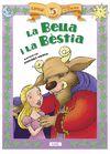 BELLA I LA BESTIA LA LLEGIR 5 MINUTA ABANS DE DORMIR